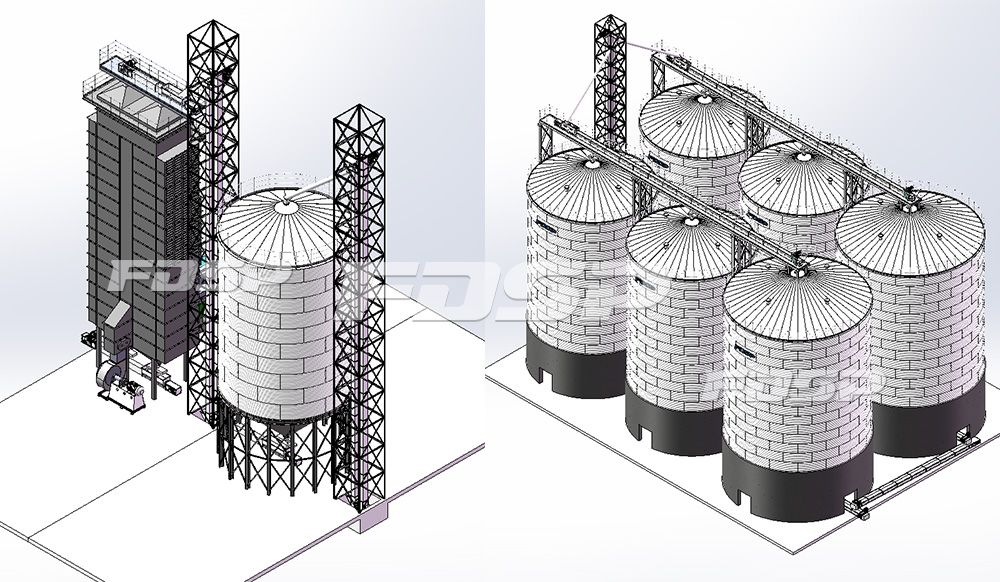 Industria petrolera 4-1500T