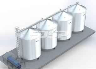 Industria de materiales de construcción