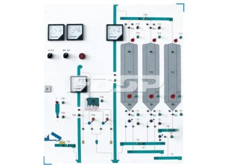 Sistema de control eléctrico