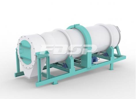 Máquina de pulverización de grasa de tambor de la serie SYPG