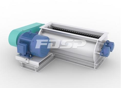 Trituradora de material de alimentación serie SPSL