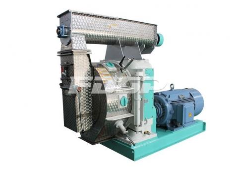 Granulador de fertilizante serie FZLH