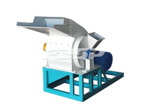 Máquina todo en uno para cortar y triturar serie LYXF